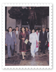 2536-royal-activity-vietnam-ho-chi-minh-museum