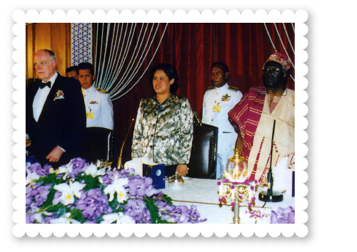 2543-banquet-honour-prince-mahidol-award-recipients-grand-palace