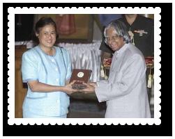 2548-indira-gandhi-award