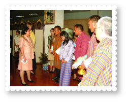 royal project bhutan