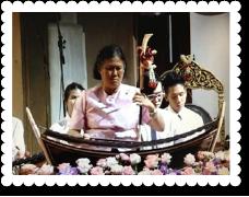พิธีไหว้ครูดนตรีไทย