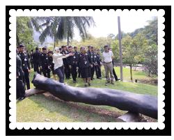 singapore chulachomklao military academy
