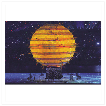 8 สิงหาคม 2551 โลกสีเหลือง