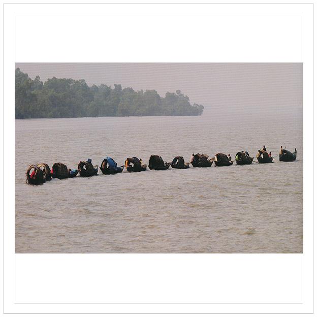 13 ธันวาคม 2554 เรือพ่วง